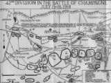 42nd Division in the Battle of Champagne