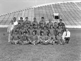 1937 College of William and Mary - Norfolk Division Football Team - Norfolk, Virginia