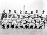 1931 South Norfolk High School Baseball Team - Norfolk, Virginia