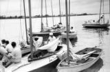 1938 Annual Algonquin Yacht Club Regatta - Norfolk, Virginia