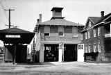 24th Street Fire Station, circa 1920s - Virginia Beach, Virginia