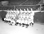 1942 Portsmouth Cubs Baseball Team - Portsmouth, Virginia
